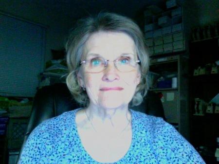 Lynne Morgan (Carlson)