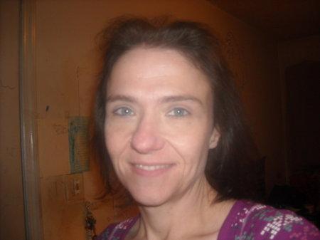Patricia Wiles (Hubbard)