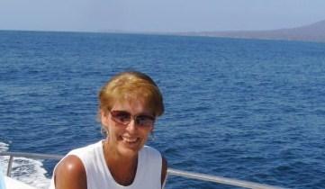 Susan Serb (Musselman)