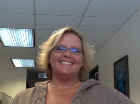 Susan Lockwood (Ferguson)