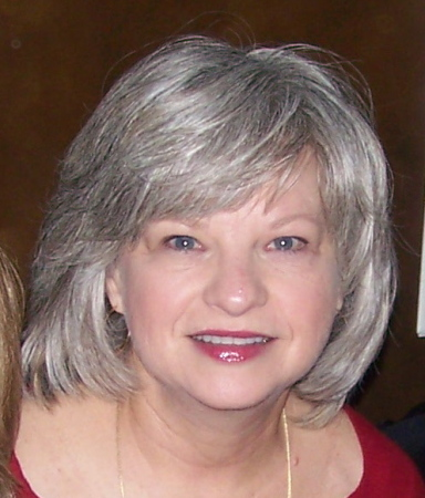 Donna Hedgspeth (Brown)