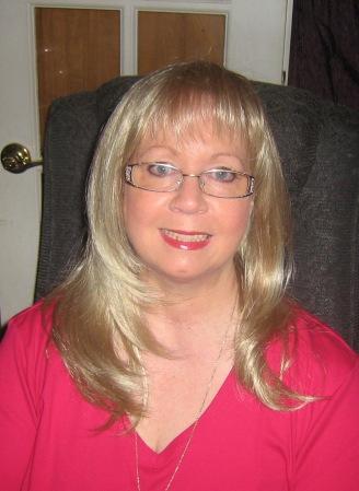 Joyce Aldrich (Nick)