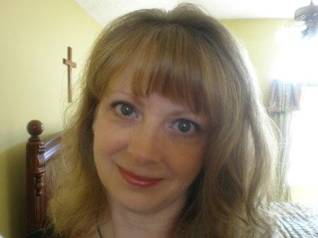 Brenda Campbell (Blum)