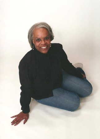 Cynthia Williams (Cooper)