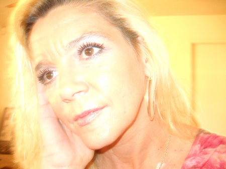 Cheryl Davis (Dees)