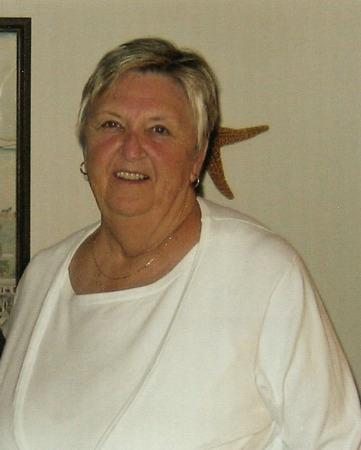 Linda Martin (Holtz)