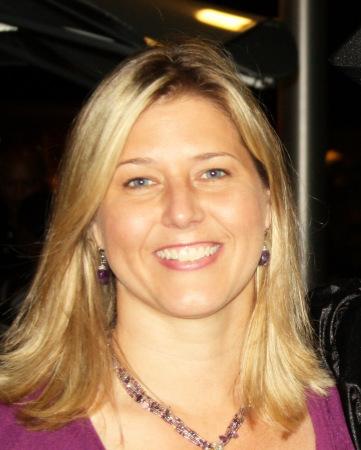 Susan Moeller (Strickland)