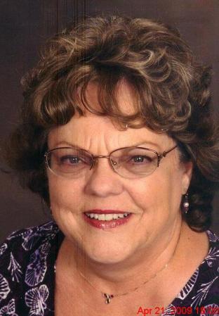 Carol Lane (Coleman)