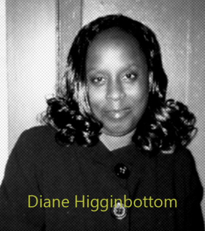 Diane Higginbottom (Johnson)