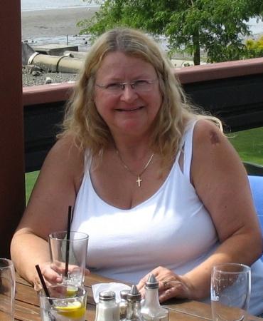 Linda Anderson (Jennings)
