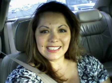Carol Lourenco (Hernandez)