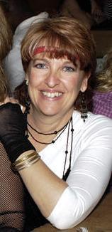 Gina Bresnahan (Caracciolo)