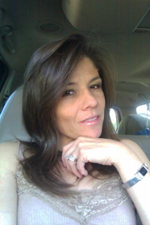 Gloria Loofbourrow (Hernandez)