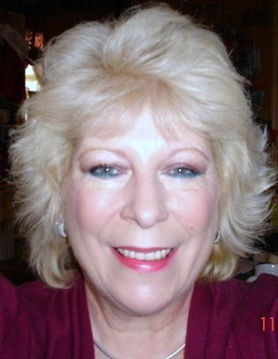 Celeste Brodeur (Svenson)