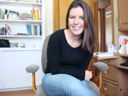 Erin Serrao (Larsen)