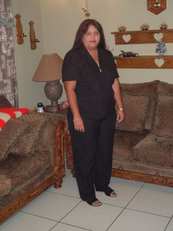 Lourdes Sepulveda (Rivera)