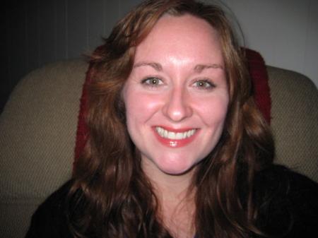 Rebecca Douglas  (Oates)
