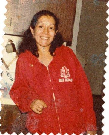 Carmen Bernard (Figueroa)