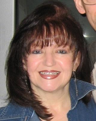 Cheryl Ferguson (Kennedy)