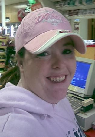 Grace Pendergrass (Corbett)