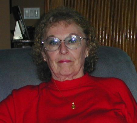 Dorothy Clark  (Johnson)