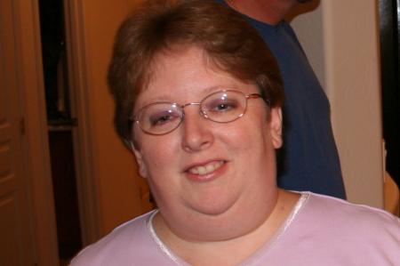 Patricia Waldron (Weldon)