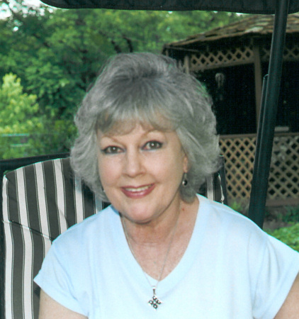 Patricia Stephenson (Rogers)