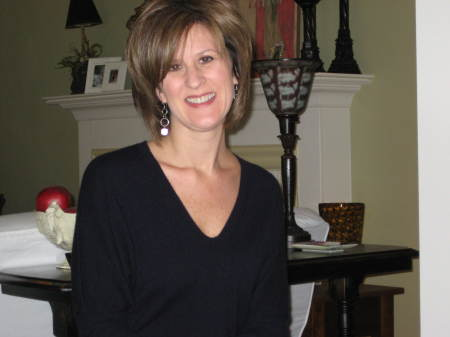 Tracy Koven (Stewart)