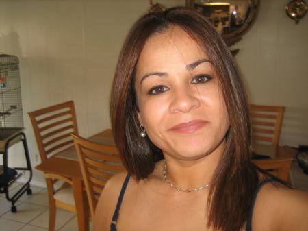 Maria Ballard (Delgado)