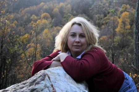 Mary Garcia  (Gilbert)