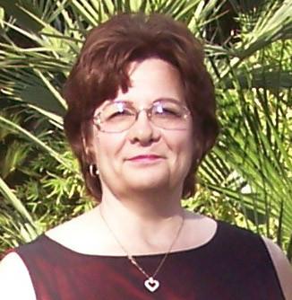 Brenda Hanson (Allen)