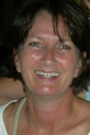 Mary Vetter (Larkin)