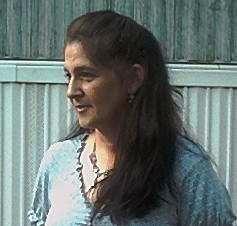 Elizabeth Davis (Wilder)