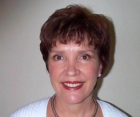 Becky McCartney  (Harris)