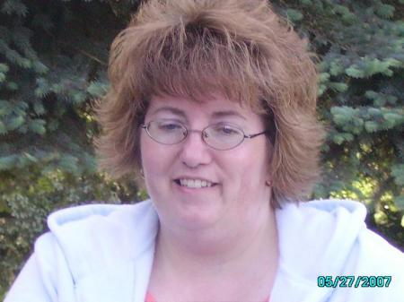 Susan Goralski (Fuller)