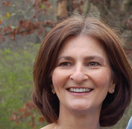Gail Oates (Jenkins)