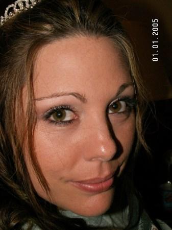 Sarah Stabler  (Smith)