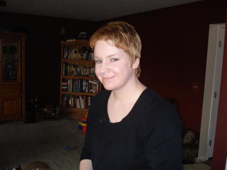 Teresa Vetter (Arnold)