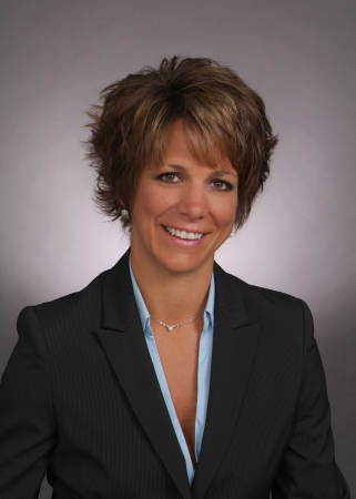 Lori Hoffman (Simpson)