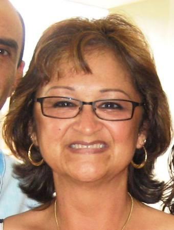 Maria Robledo (Duarte)