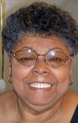 Shirley Killins (Warren)