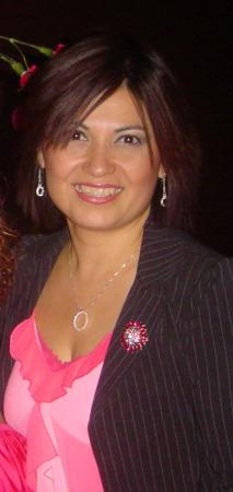 Michelle Moreno (Valencia)