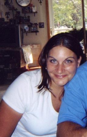 Jennifer Gilbert (Nichols)