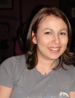 Norma Hess  (Hernandez)