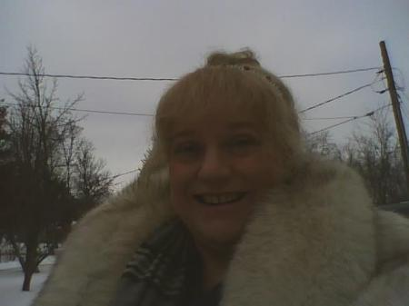Bonnie Ponzio  (Burton)