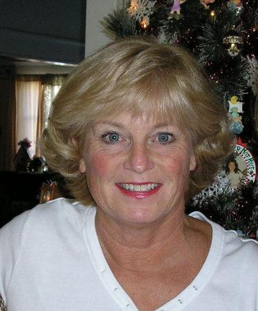 Cheri Robertson (Cooper)