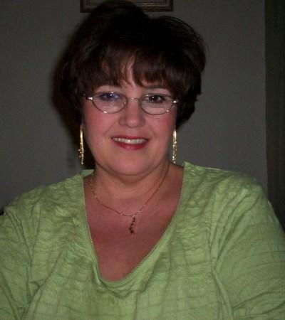 Diana Szakacs (Wilson)