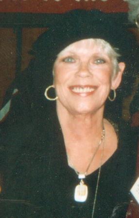 Sara Martin George (Martin)