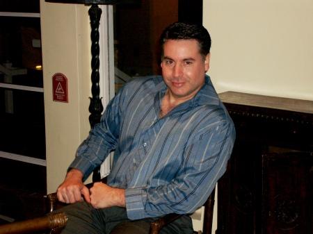 Daniel Melendez (Danny)
