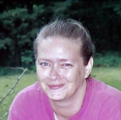 Lori Driver (Wright)